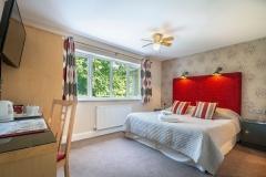 Pretty Maid House Bed & Breakfast Sevenoaks Kent Room 3 - Standard Double