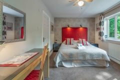 Pretty Maid House Bed & Breakfast Sevenoaks Kent Room 4 - Standard Double