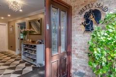 Pretty Maid House Bed & Breakfast Sevenoaks Kent Entrance