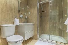 Pretty Maid House Bed & Breakfast Sevenoaks Kent bathroom