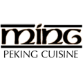 Ming logo Pretty Maid House