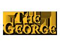 The George Inn logo Pretty Maid House