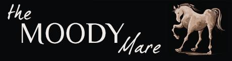 Moody Mare logo Pretty Maid House